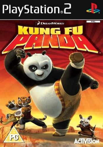 Descargar Kung Fu Panda [MULTI5] por Torrent